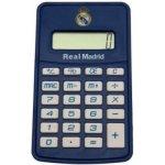 Kalkulačka Real Madrid FC