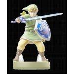 Nintendo amiibo Zelda Link Skyward Sword