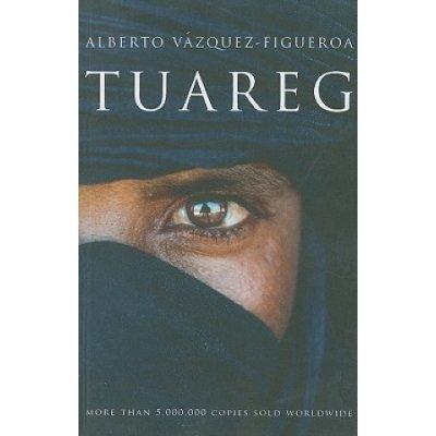 Tuareg - A. Vazquez-Figueroa