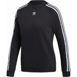 08475be27ea Adidas Originals TRF Crew Sweat černá dámská mikina - Nejlepší Ceny.cz