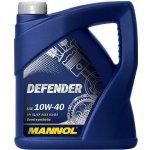Mannol Defender 10W-40, 4 l