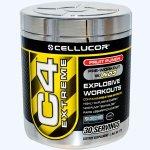 Cellucor C4 Extreme 180 g