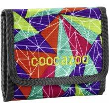 CoocaZoo Peněženka CashDash Spiky Pyramids