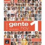 GENTE HOY 1 LIBRO DEL ALUMNO+CD - Sans Baulenas, N., Martín ...