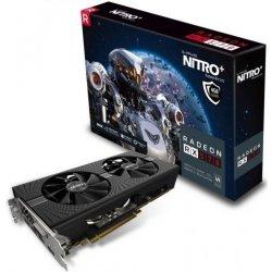 Sapphire Radeon RX 570 NITRO+ 4GB DDR5, 11266-14-20G