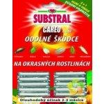 Substral CAREO tyčinky proti škůdcům insekticid