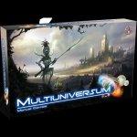 Board&Dice Multiuniversum