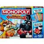 Hasbro Monopoly Junior: Electronic Banking