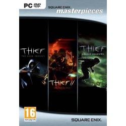 Anthology thief скачать торрент