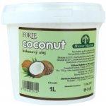 Natural Jihlava Kokosový olej bez vůně 1l
