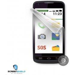 ScreenShield fólie na displej pro Evolveo EasyPhone D2 EVO-EPD2-D