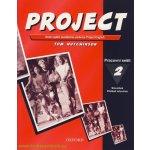 Project 2 Workbook CZ: Pracovní sešit - Hutchinson Tom