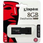 Kingston DataTraveler 100 G3 8GB DT100G3/8GB