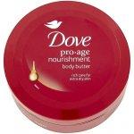 Dove Pro-age Nourishment tělové mléko 250 ml