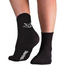 RSA Bambusové ponožky Born To Ride 779797afed