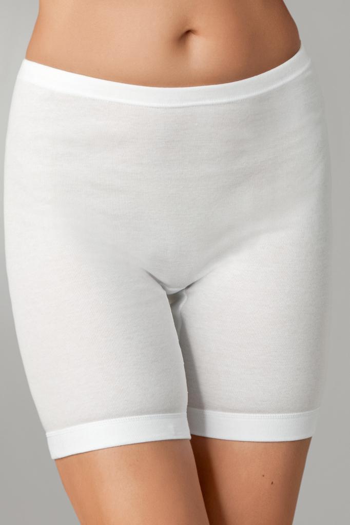 19ffc41a641 Dámské stahovací nohavičkové kalhotky Naturana 2204