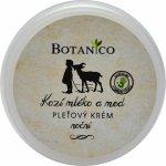Botanico noční krém s kozím mlékem a medem 50 ml