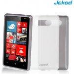 Pouzdro Jekod TPU ochranné Nokia Lumia 820 černé