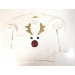 Tokyo Laundry Dámský vánoční svetr 61a0344095