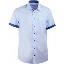 Aramgad košile modrá kombinovaná rovná 40439