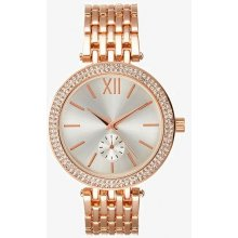 Anna Field Rose gold-coloured 896478
