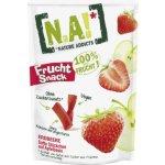 N.A! sušené ovoce jahody, jablka 35 g