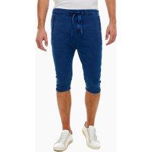 e29e3ce09d6 Pepe Jeans pánské tmavě modré šortky 30 (561)