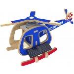 Robotime P240S Vrtulník barevný