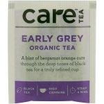 Care Tea Černý čaj Early Grey 1 ks 2 g