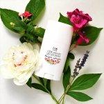 Biorythme 100% přírodní deodorant Růžová zahrada XXL roll-on 60 g