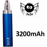 BuiBui GS eGo III baterie 3200mAh Blue