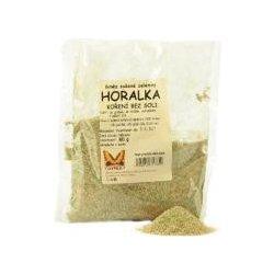 Horalka Směs nasušené zeleniny bez soli 80 g