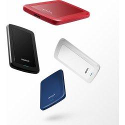 ADATA HV300 1TB, 2,5, USB 3.1, AHV300-1TU31