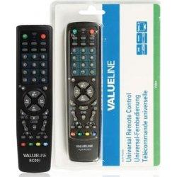 Dálkový ovladač Valueline VLR-RC001