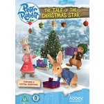 Peter Rabbit: The Tale of the Christmas Star DVD