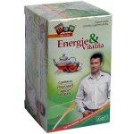 Rej čaj Energie a vitalita 40 g