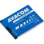 Baterie AVACOM GSNO-BL4S-S860 860mAh - neoriginální