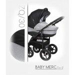 Baby Merc Zipy Q 2017 + autosedačka ZQ30