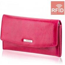 Dámská peněženka Fiesta RFID DK 051