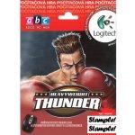 Heavyweight Thunder