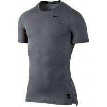 Nike Pro Cool Compression ŠEDÁ