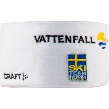 Craft Čelenka Ski Team Race 1904390-2900 bílá