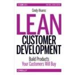 Lean Customer Development - Alvarez Cindy