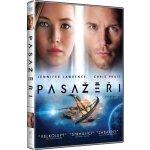 Pasažéři DVD