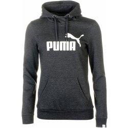 Puma No1 Logo Ladies Hoody Dark Grey alternativy - Heureka.cz 2dfb650f52f