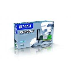 MSI PC60G-F WIRELESS DRIVERS FOR MAC