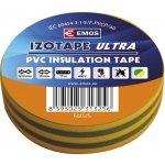 Izolační páska PVC