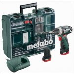 Metabo PowerMaxx BS Basic MD 600080880