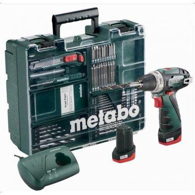 Metabo PowerMaxx BS Basic MD 600080880