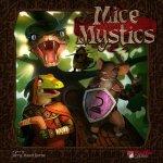 Plaid Hat Games Mice and Mystics: Downwood Tales